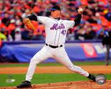 Tom Glavine 2006 Action Photo