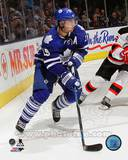 Toronto Maple Leafs Joffrey Lupul 2013-14 Action Photo