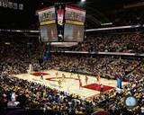 Cleveland Cavaliers Quicken Loans Arena 2012 Photo
