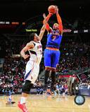 New York Knicks Carmelo Anthony 2013-14 Action Photo
