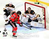 Patrick Kane Goal Game 5 of the 2013 NHL Stanley Cup Finals Photo