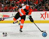 Philadelphia Flyers Sean Couturier 2013-14 Action Photo