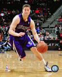 Sacramento Kings Jimmer Fredette 2013-14 Action Photo