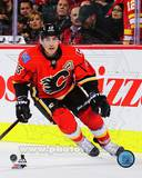 Mike Cammalleri 2013-14 Action Photo