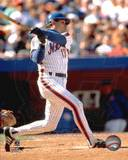 Lee Mazzilli Action Photo