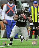 Jacoby Ford 2013 Action Photo