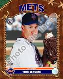 Tom Glavine - 2007 Studio Plus Photo