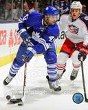Toronto Maple Leafs Nazem Kadri 2013-14 Action Photo