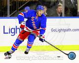 Ryan McDonagh 2013-14 Action Photo