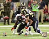 James Laurinaitis 2013 Action Photo