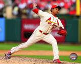 Carlos Martinez Game 2 of the 2013 NLDS Action Photo