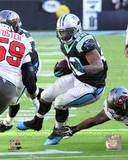 Jonathan Stewart 2013 Action Photo