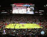 Houston Rockets Toyota Center 2013 Photo