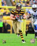 Heath Miller 2013 Action Photo