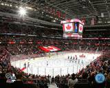Ottawa Senators Canadian Tire Centre 2013 Photo