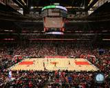 Chicago Bulls United Center 2012 Photo