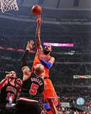 Tyson Chandler 2013-14 Action Photo