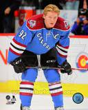 Gabriel Landeskog 2013-14 Action Photo
