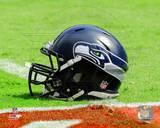 Seattle Seahawks Helmet Photo