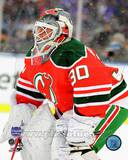 Martin Brodeur 2014 NHL Stadium Series Action Photo