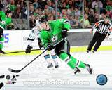 Dallas Stars Alex Chiasson 2013-14 Action Photo