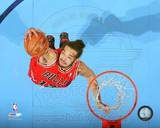 Chicago Bulls Joakim Noah 2013-14 Action Photo