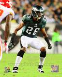Cary Williams 2013 Action Photo