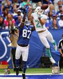Brent Grimes 2013 Action Photo