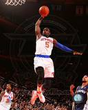 New York Knicks Tim Hardaway Jr. 2013-14 Action Photo