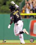 Josh Harrison 2013 Action Photo
