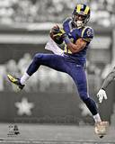 Tavon Austin 2013 Spotlight Action Photo