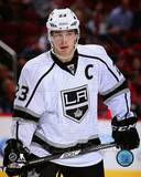 Los Angeles Kings Dustin Brown 2013-14 Action Photo