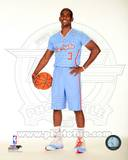 Los Angeles Clippers Chris Paul 2013-14 Posed Photo