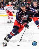 Nathan Horton 2013-14 Action Photo