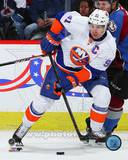 New York Islanders John Tavares 2013-14 Action Photo