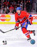 Montreal Canadiens Brendan Gallagher 2013-14 Action Photo