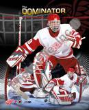 Dominik Hasek Composite Photo