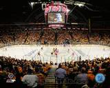Nashville Predators Bridgestone Arena 2012 Photo