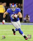 Peyton Hillis 2013 Action Photo