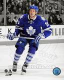 Toronto Maple leafs David Clarkson 2013-14 Spotlight Action Photo