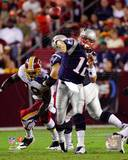 Tom Brady 2009 Action Photo