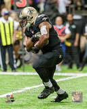 Pierre Thomas 2013 Action Photo