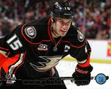 Ryan Getzlaf 2013-14 Action Photo