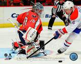 Braden Holtby 2013-14 Action Photo