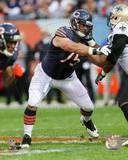Kyle Long 2013 Action Photo