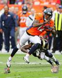 Andre Caldwell 2013 Action Photo