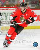 Ottawa Senators Jason Spezza 2013-14 Action Photo