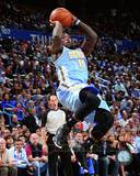 Denver Nuggets Nate Robinson 2013-14 Action Photo