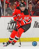 New Jersey Devils Jaromir Jagr 2013-14 Action Photo