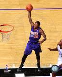 Phoenix Suns Archie Goodwin 2013-14 Action Photo
